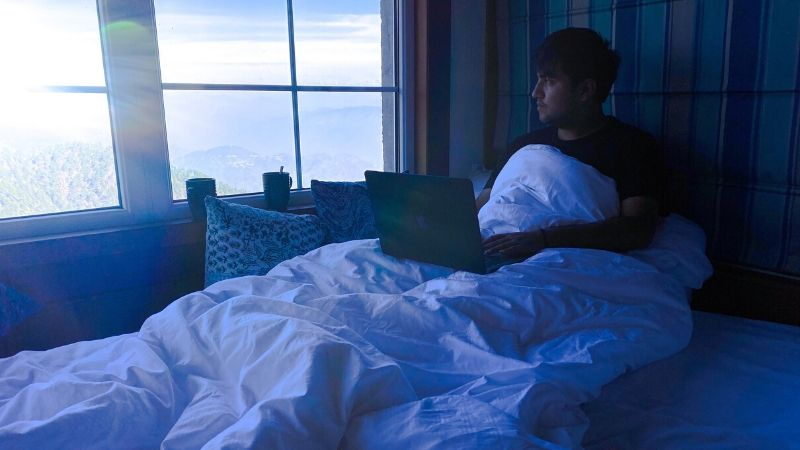 What to do about intimacy problems in long distance relationship